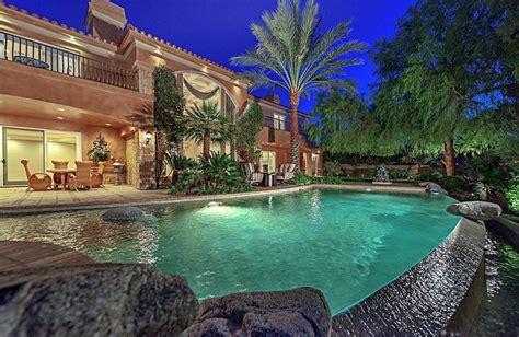 mike tyson las vegas house see photos of mike tyson s new 2 5 million mansion in henderson las vegas