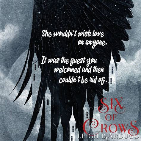 six of crows book 1780622287 six of crows by leigh bardugo reading books like a boss books