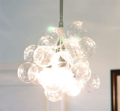 easy diy chandelier diy glass chandelier small notebook