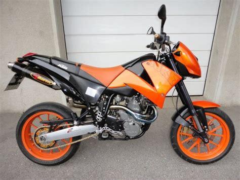Ktm Duke 2 2006 Ktm 640 Duke Ii Limited Edition Moto Zombdrive