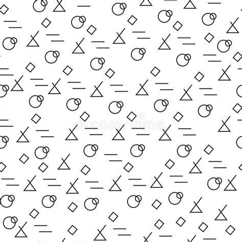 minimalist pattern tumblr minimalist pattern with geometric shapes modern