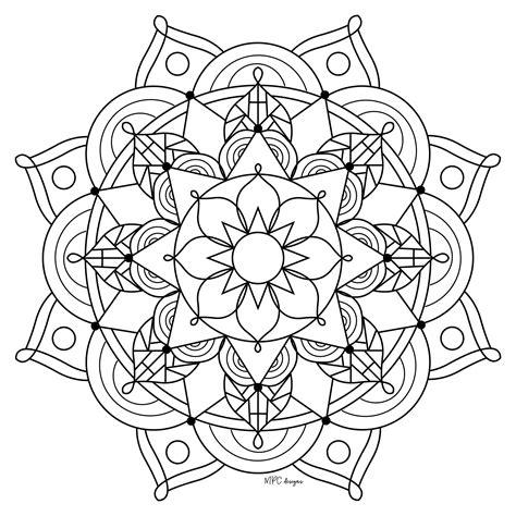 zen mandalas coloring book pdf mandala to print and color mpc design 10 zen anti