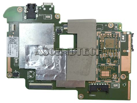 Tablet Asus Fonepad 7 Fe170cg 60nk01a0 mb2030 asus fonepad fe170cg tablet motherboard