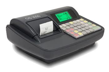 Mesin Kasir Portable Chd Sia Videla Lv Chd 3050