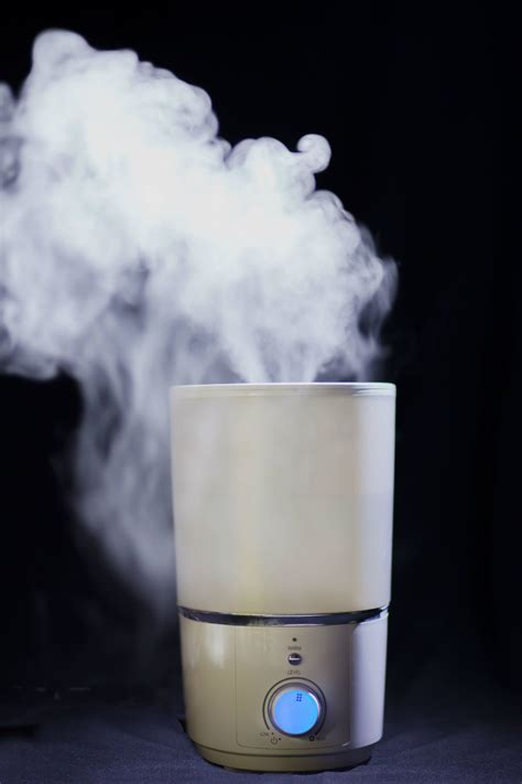 room humidifiers  dry indoor air