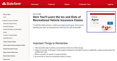 state farm motorcycle insurance login   payment