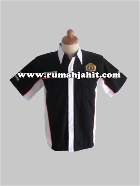 Baju Seragam Sekolah Putih Ukuran M kemeja seragam praktek mitra pengadaan seragam no 1 di