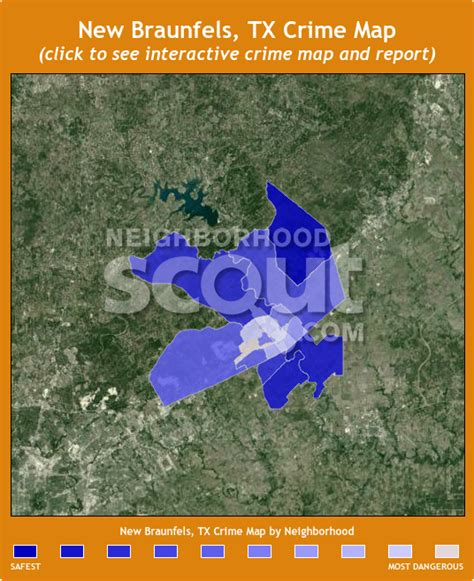houston map crime rate new braunfels crime rates and statistics neighborhoodscout