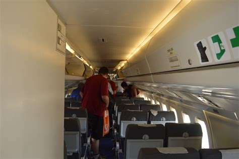 Fokker 50 Interior by Farewell Fokker 50 End Of 21 Years Service In Western