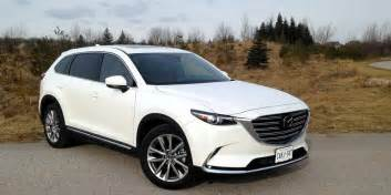 pros and cons of mazda cx 9 autos post