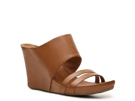 unlisted sandals unlisted webuary wedge sandal dsw
