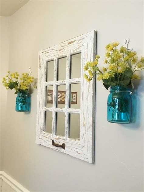 window pane decor express yourself my rustic farmhouse style window pane