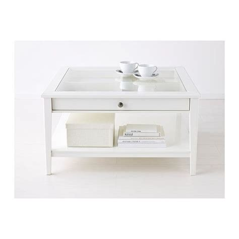 White Glass Coffee Table Liatorp Coffee Table White Glass Ikea Ikea Decor S