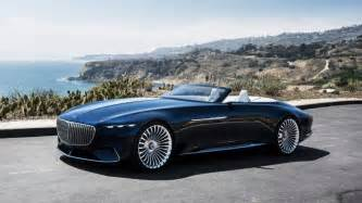 Mercedes Cars Mercedes Maybach News Pictures