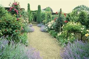 english country garden decorating style photograph beautif