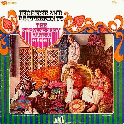 strawberry alarm clock incense  peppermints dirty hippie radio