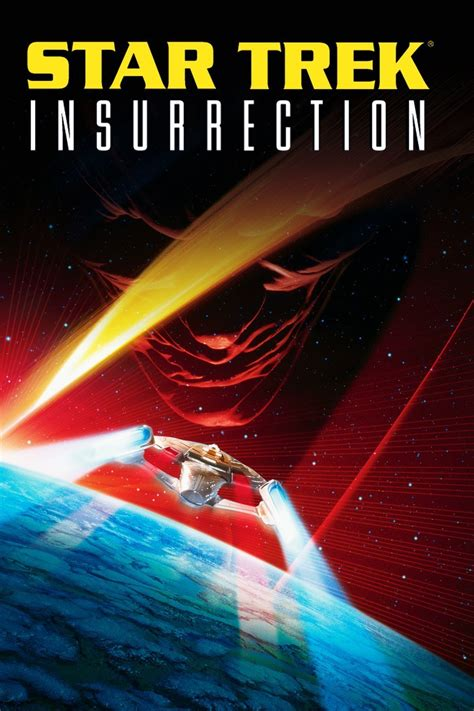insurrection daily ranking all 12 star trek movies heroes podcast network