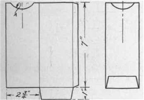 How To Make A Construction Paper Envelope - v envelope problems part 2