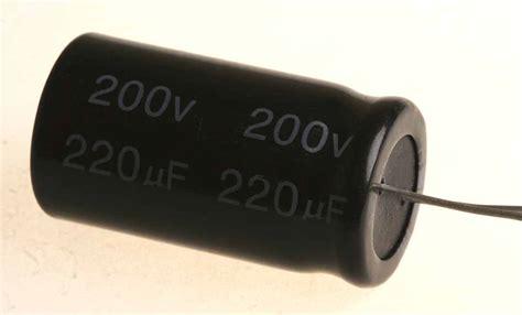 capacitor epcos b43501 capacitor 220uf 200v 28 images altana capacitor eletrol 237 tico 220uf 200v epcos b43501