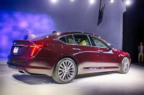 2020 Cadillac Ct5 Release Date by 2020 Cadillac Ct5 Release Date Rating Review And Price