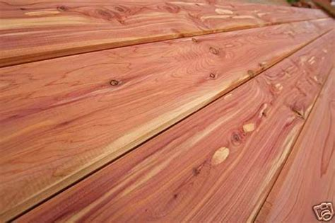 cedar flooring 2x6 cedar loft flooring ceiling tongue groove we ship ebay