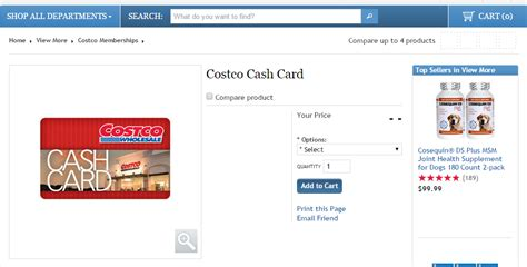 Buy Costco Gift Card With Credit Card - costco com bill pay mycheckweb com