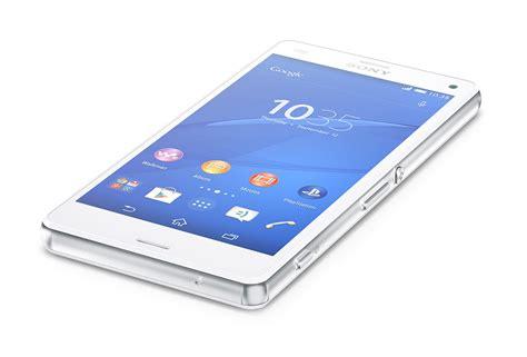 Sony Xperia Z3 Compact Putih jual sony xperia z3 compact
