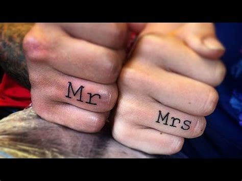 cute tattoo ideas for couples youtube