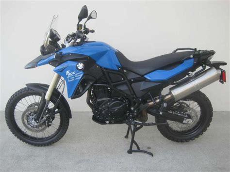 bmw motorcycles escondido bmw f800 gs motorcycles for sale in escondido california