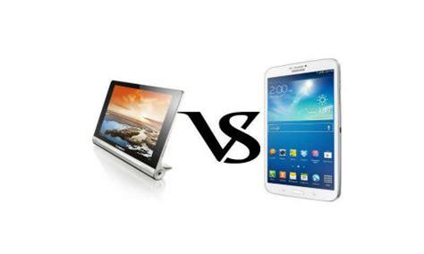 Tablet Lenovo Vs Samsung lenovo tablet 8 vs samsung galaxy tab 3 311 8 0 what s the difference gizbot