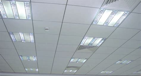Grid False Ceiling Materials False Ceilings Are Cool Only When The Right Material Is