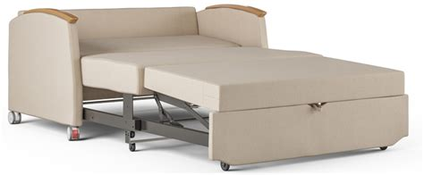 hospital couch bed hospital sleeper sofa beautiful hospital sleeper sofa 96