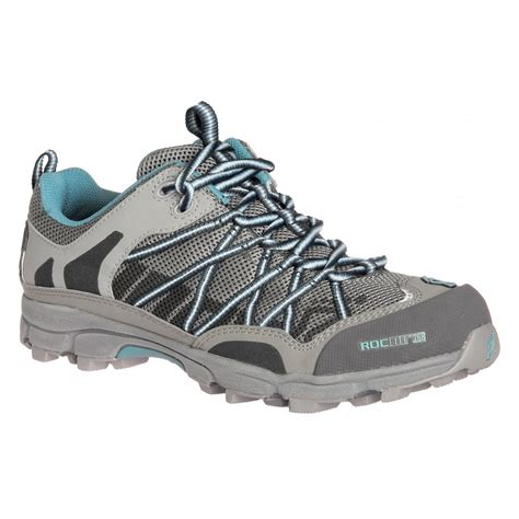 walking and running shoes roclite 268 trail running and walking shoe s at
