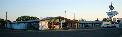 classic motel 100 classic motel 20 best route 66 wigwam motel