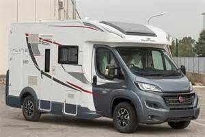 Pop Up Awnings For Campervans Roller Team T Line 590 4 Berth Motorhome For Sale In