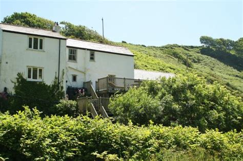 Trebarwith Strand Cottages by 3 Bedroom Cottage For Sale In Trebarwith Strand Pl34 Pl34