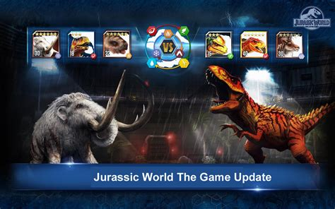 jurassic world the game mod apk unlimited jurassic world the game jurassic world the game on the