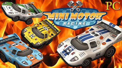 mini motor racing evo game free download full version for pc mini motor racing evo gameplay racing pc hd youtube