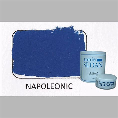 chalk paint napoleonic blue sloan chalk paint buy color pallet