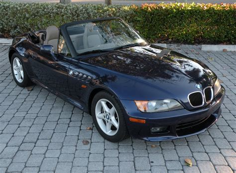 how it works cars 1997 bmw z3 user handbook 1997 bmw z3 2 8i convertible for sale in fort myers fl youtube