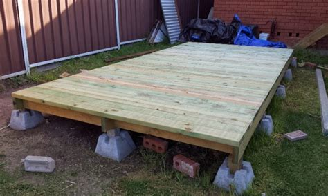 diy shed floor pictures to pin on pinsdaddy