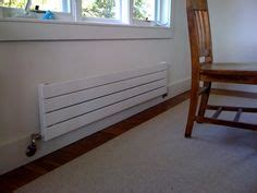 Water Radiant Heat Wall Panels 1000 Images About Projects To Try On Radiator