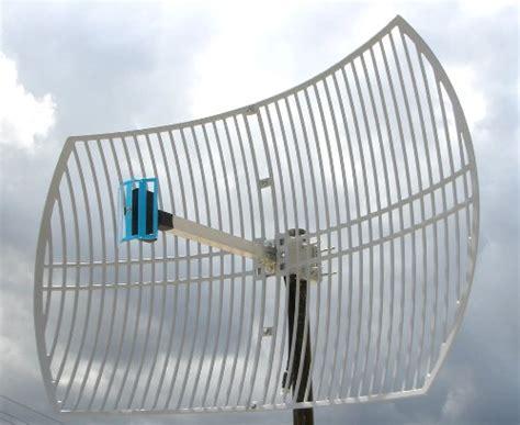 Wifi Grid galleon 24dbi directional range booster wifi parabolic