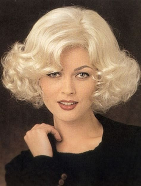 blonde vintage hairstyles 368 best make up and hair ideas images on pinterest