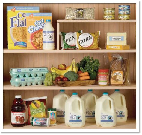 new year food package wic class new wic food packages the importance of