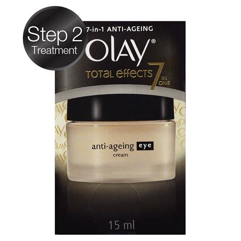Olay Total Effects Eye 15ml buy olay total effects eye 15ml at chemist