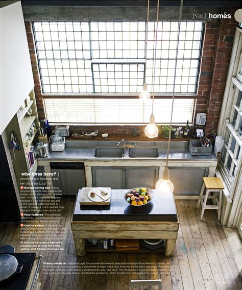 kitchen warehouse real living magazine adriane strp