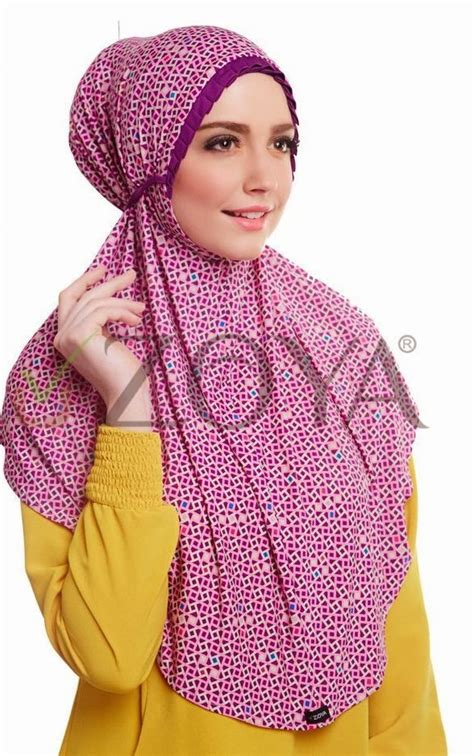 Jilbab Zoya Bergo Found For Cara Bergo On Http Zoya Modern