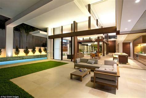 Tiny Homes Interior Designs magnifique maison d architecte en australie vivons maison