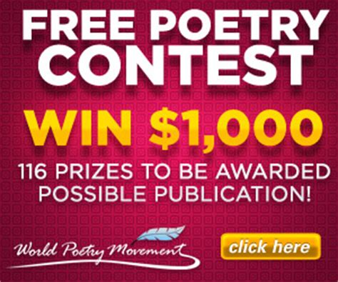 Poetry Contest Win Money - world poetry contest amature poetry contest you could win 1 000 a mom s paradise